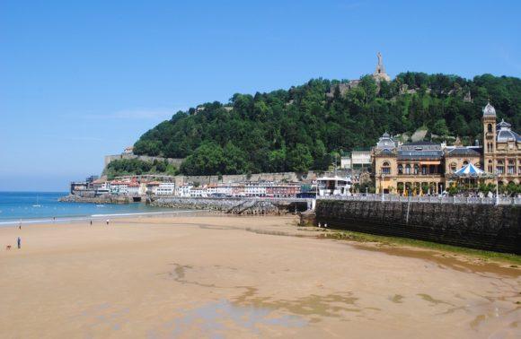 Séjour Gourmand au Pays Basque Espagnol