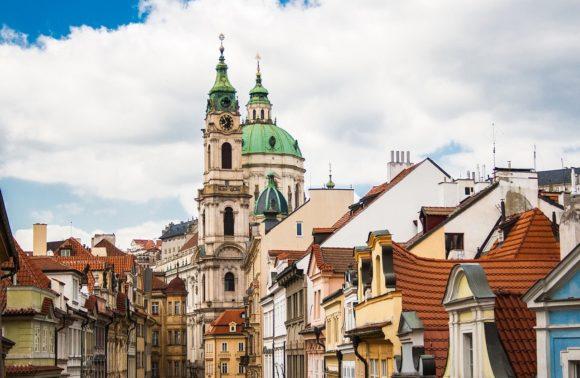 Fêtes de l'Avent à Prague