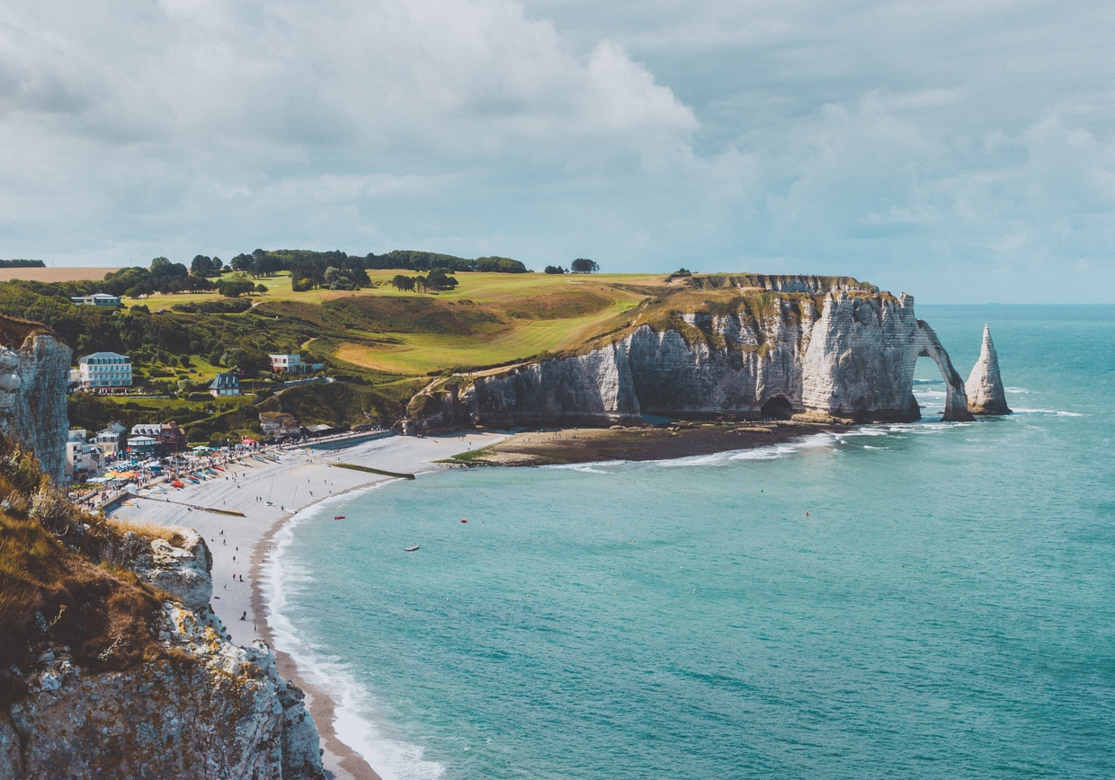 Your Travel Experience Normandie