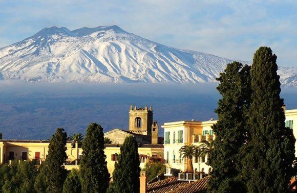 La Sicile vous dévoile son charme
