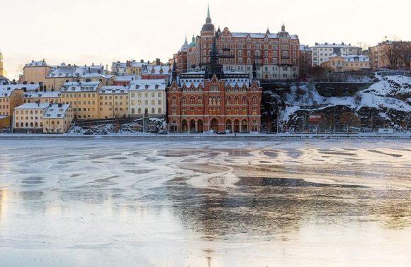 Les richesses de Stockholm
