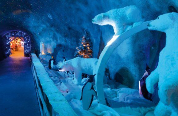Noël à Montreux