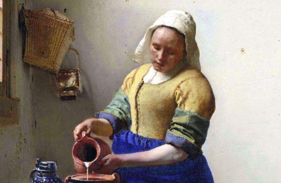 L'age d'Or : les Peintres Hollandais