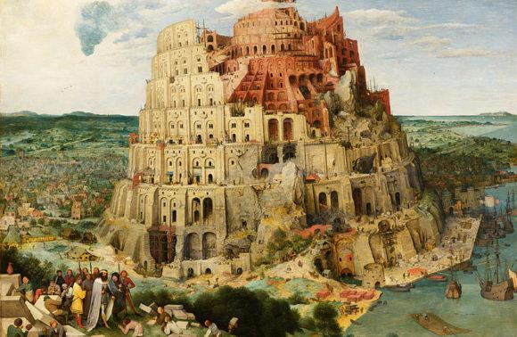 La Belgique fête Bruegel
