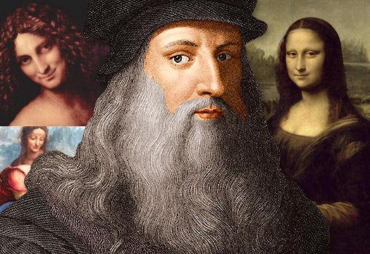 La Loire célèbre Léonard de Vinci