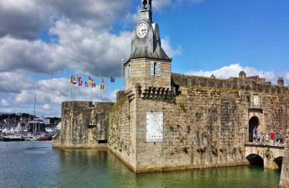 Passionnés de Bretagne Sud