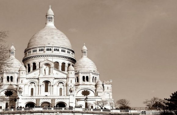 Paris Superbe