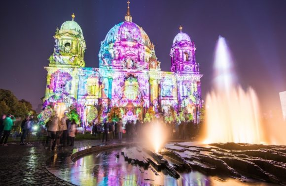 Berlin Light Festival