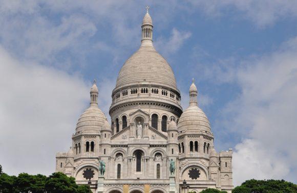 Gorgeous Paris
