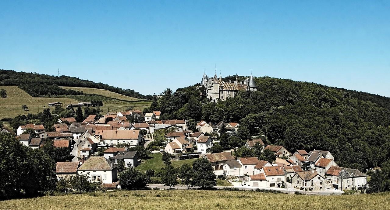 Bourgogne Surprenante