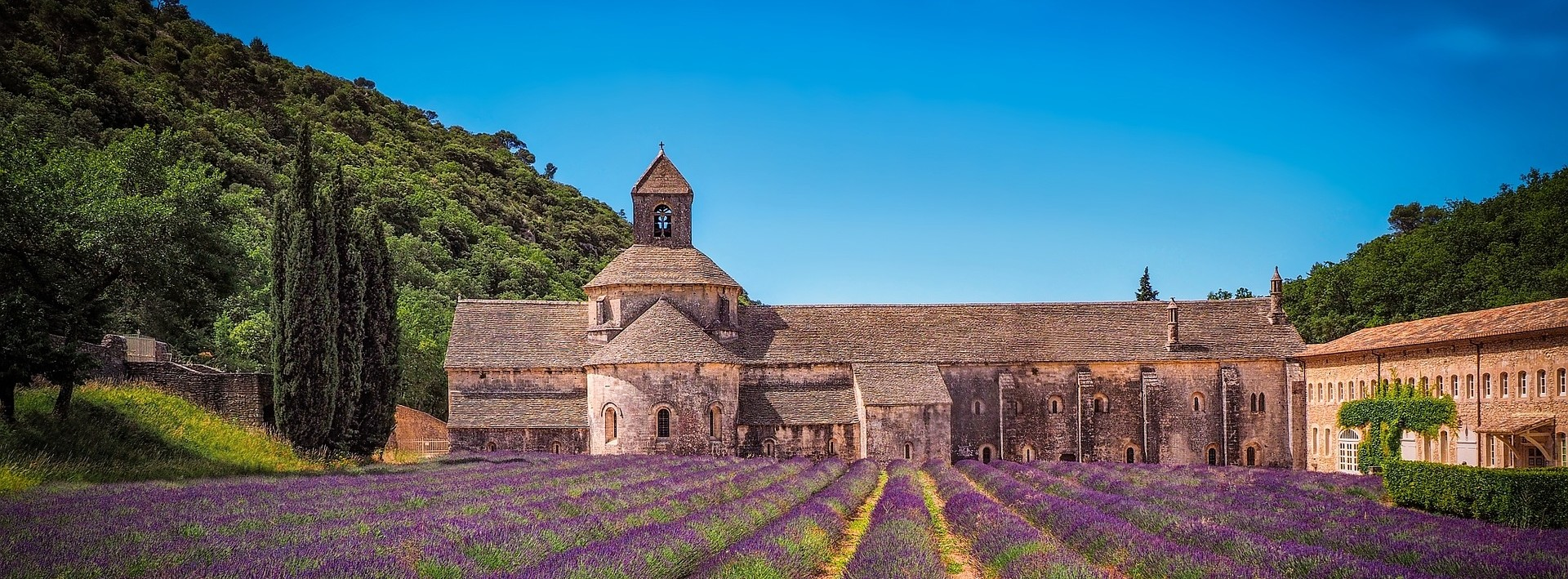 Charming Provence