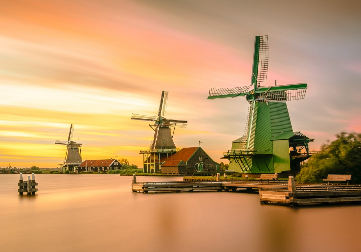 Your Travel Experience - ZAANSE SCHANS