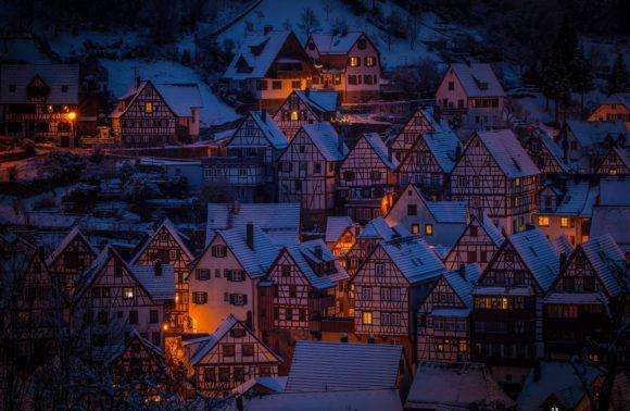 Un Noël en Forêt Noire