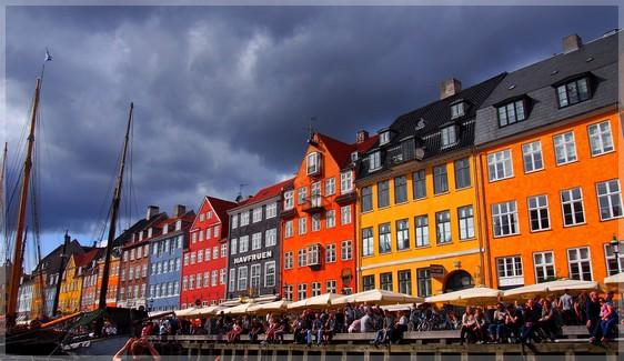 Le Danemark, une aventure entre Vikings et street art