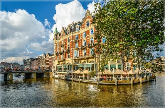 Les Pays-Bas, un pays aux multiples facettes