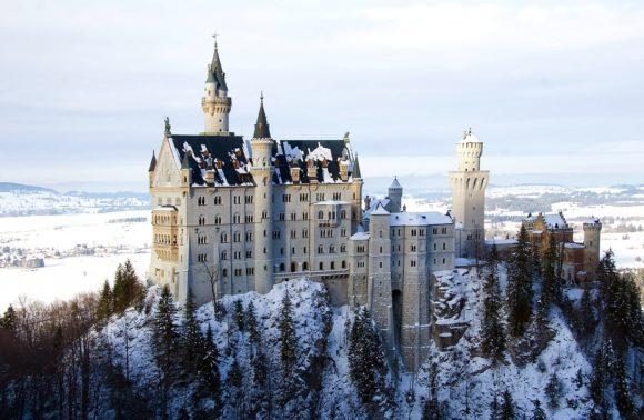 Un Noël magique en Bavière