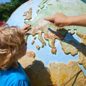 Nos 10 conseils pour voyager avec ses enfants