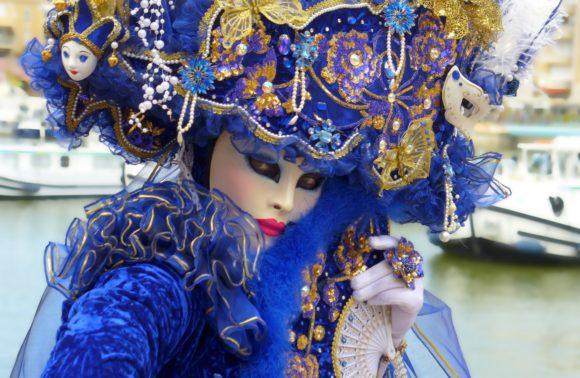 Venise Enchantée