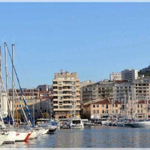 10 Bonnes raisons de visiter Marseille