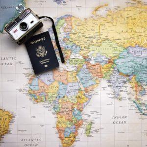 Quelques astuces pour faire votre valise