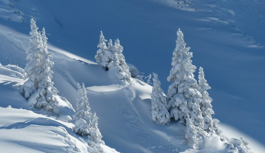 Découvrez le top 10 des stations de sports d'hiver en Europe (avec ou sans ski)!