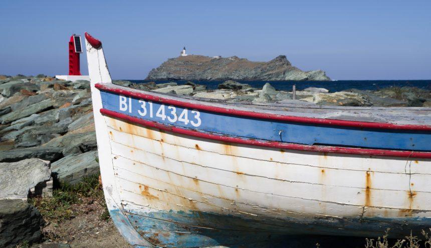 Cap sur la Corse !