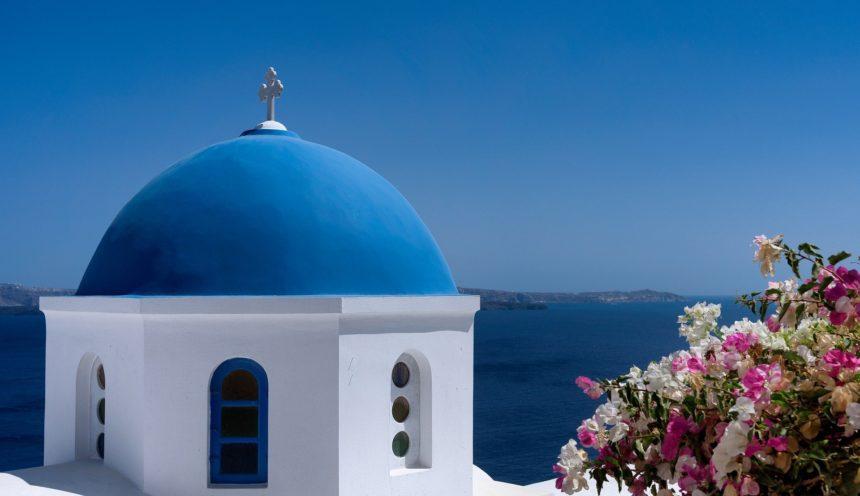 Pourquoi choisir la destination Grèce cet été ?